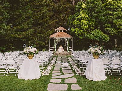 Wedding Affordable Southern California Venues