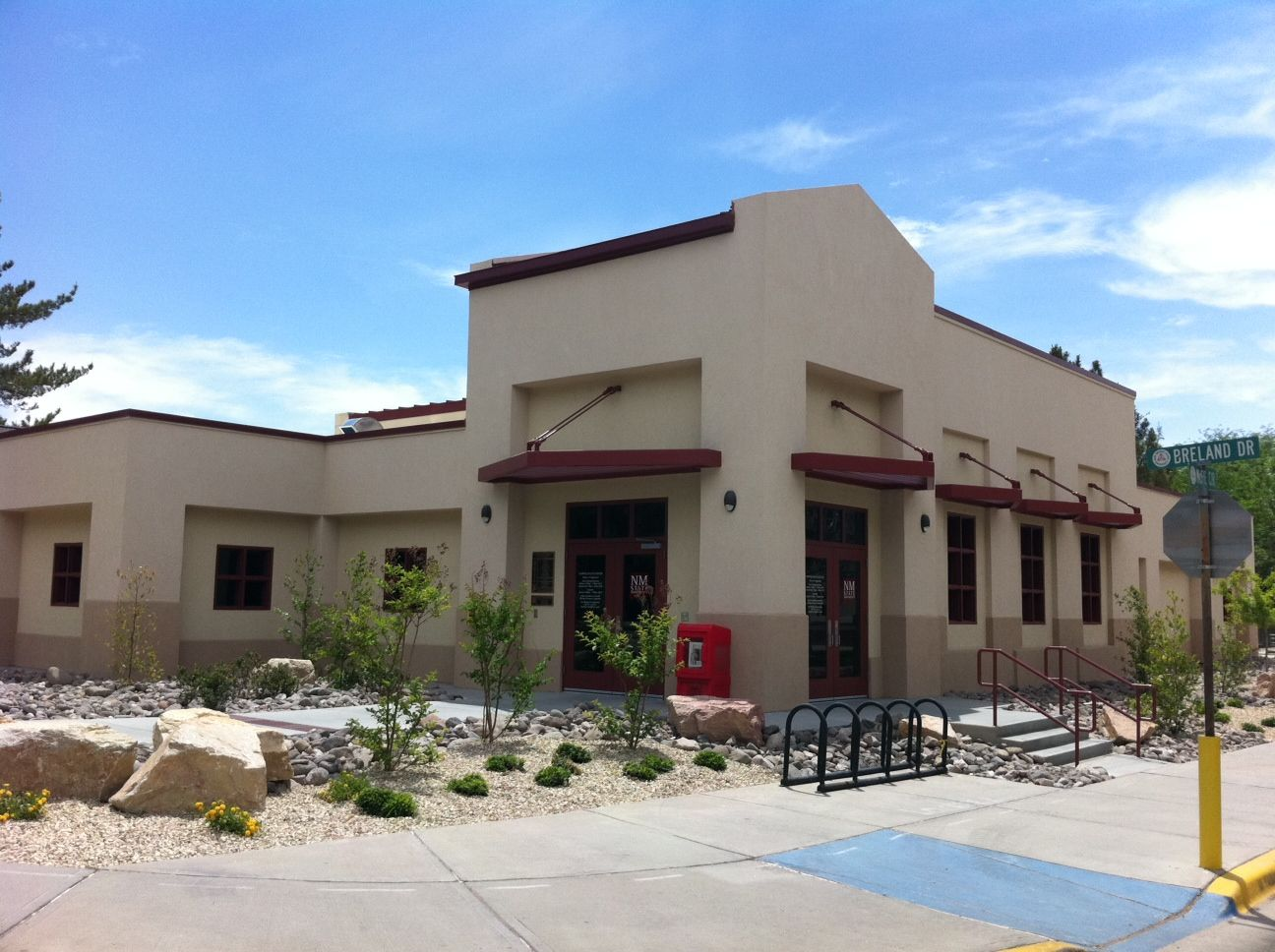 Campus Health Center New Mexico State University Las Cruces Nm With Williams Design Group Pro New Mexico
