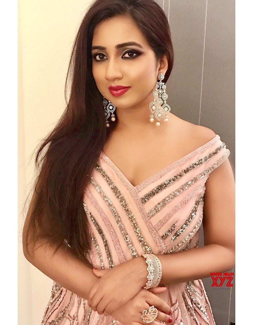 Shreya Ghoshal   Most beautiful indian actress, Beautiful