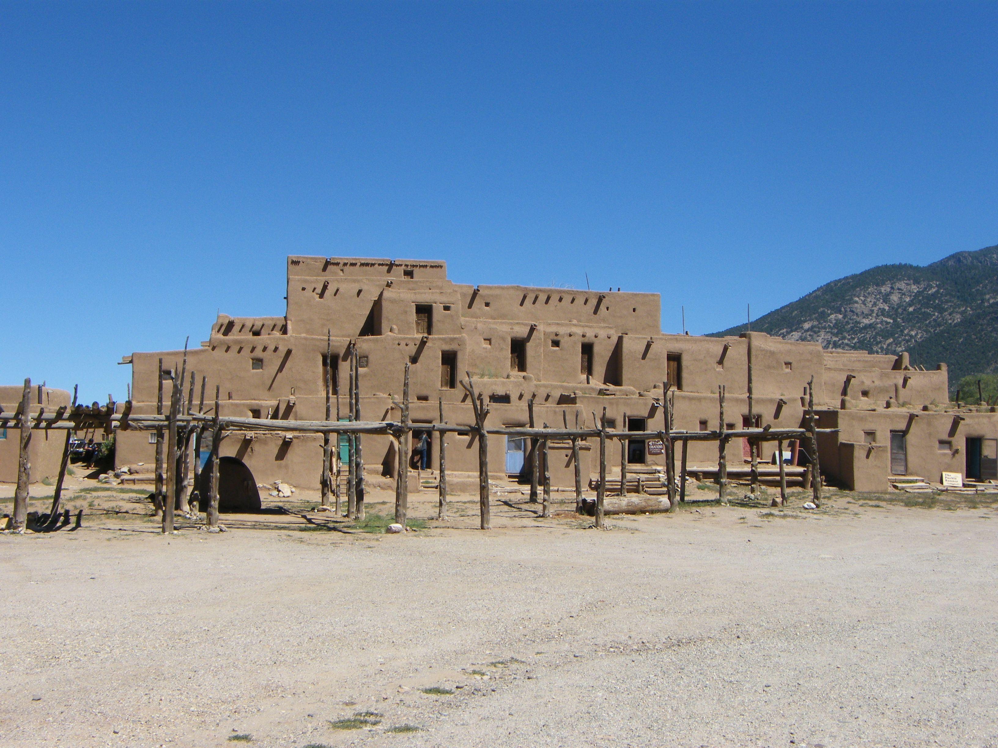 Taos Pueblo Review | Fodor's Travel  |Taos Pueblo New Mexico Usa