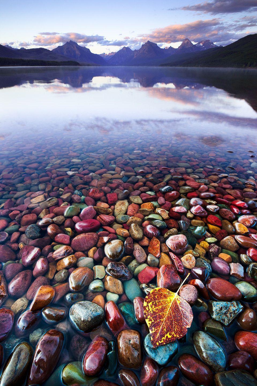 Kuvahaun Tulos Haulle صور من جمال الطبيعه Beautiful Places Nature Pebble Shore Lake