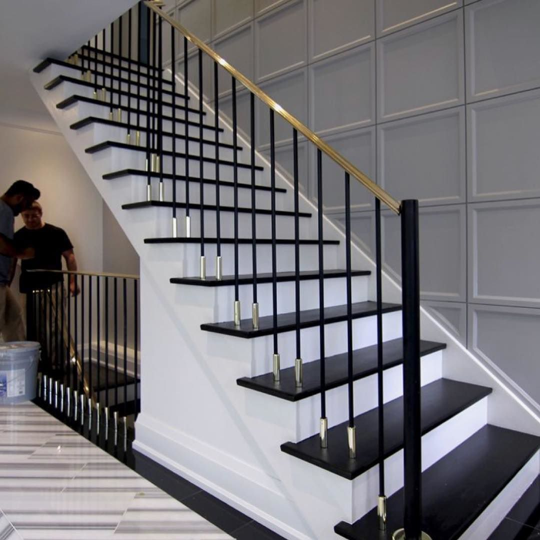 Perfect Staircase Design By Thomas Pearce #architecture