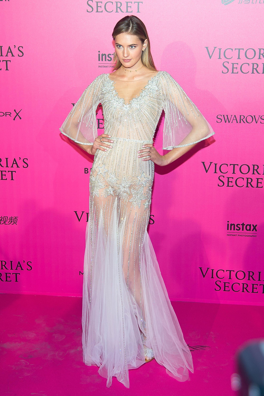 Victoria\'s Secret After Party 2016