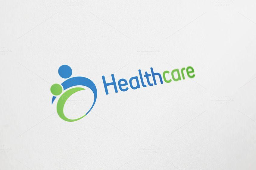 Health care logo design ideas