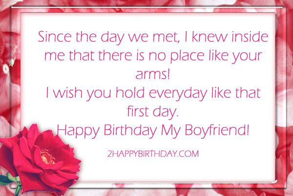 Pin by rosanna bocabal on quotes pinterest special birthday here goes my special birthday wishes for my boyfriend may you spend m4hsunfo