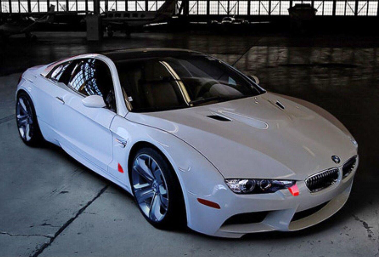 BMW M 1