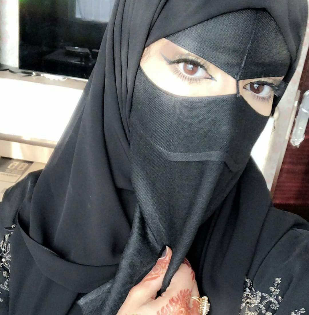 Hijab Burqa Hijaab Arab Modesty Abaya Niqab Jilbab Purda Nikah Muslimah Wife Niqabi نقاب Hijabi Beautifu Niqab Arab Girls Hijab Beautiful Hijab