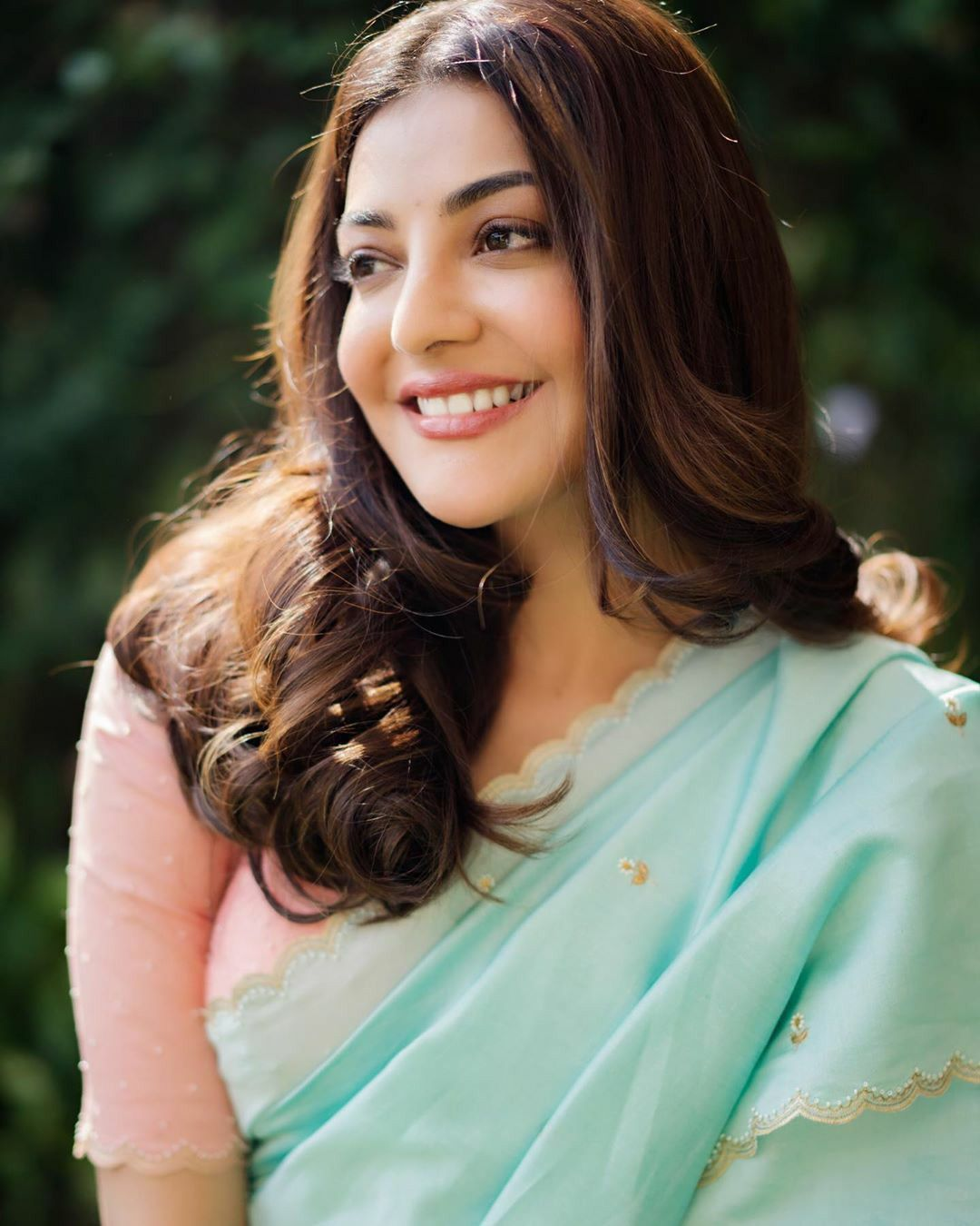 Pin by Johnny Bravo on Kajal Aggarwal in 2020 Beauty