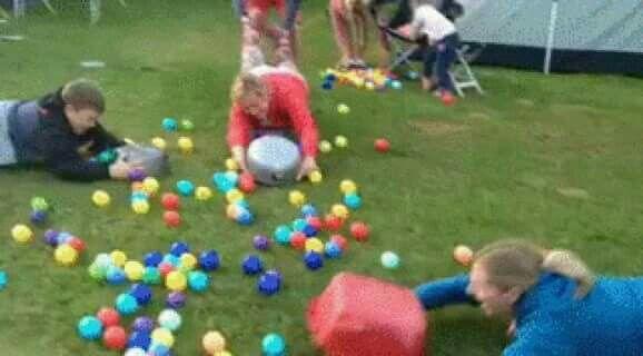 Juegos ideales para chicos y grandes Childrenu0027s parties