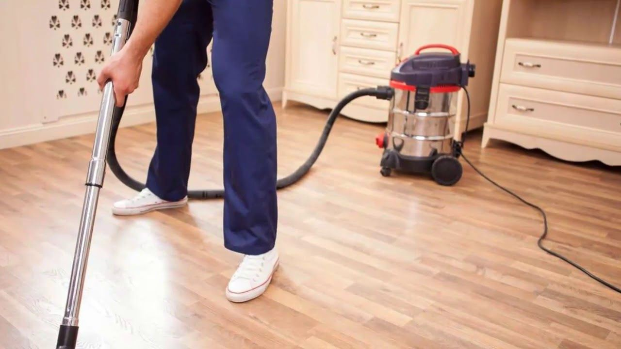 Deep Cleaning Dubai in 2020 Commercial cleaning
