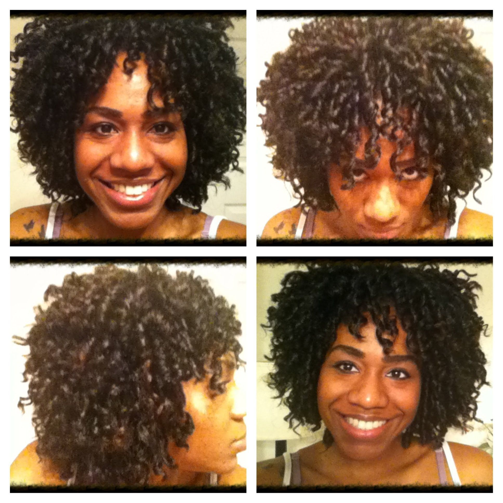 Does crochet braid damage hair fastest - Tutorial Crochet Braids With Biba Natural Hair Soft Dread