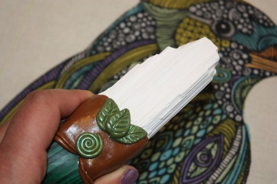 OOAK Love & Light Transformation Wand, Malachite and Selenite Crystal Wand, Polymer Clay, Reiki Infused
