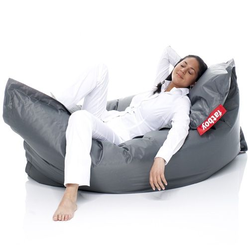 Fatboy Originele Zitzak.Fatboy The Original Zitzak Fat Boy Yeh Bean Bag Chair