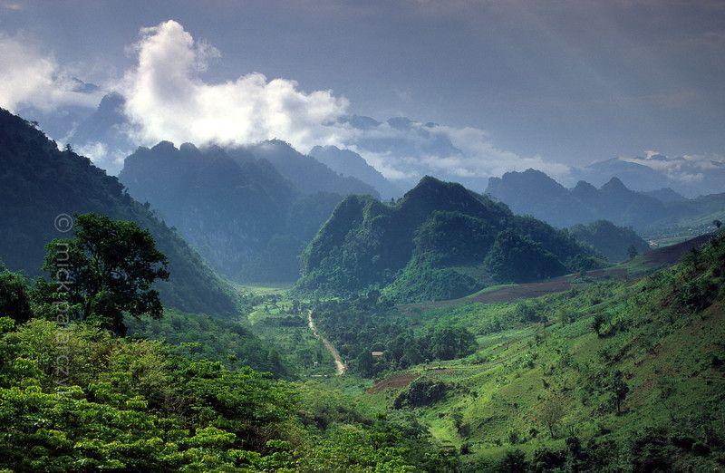 Vietnam Landscape - Bing Images | Vietnam 371 | Pinterest ...