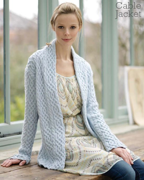 Again love bright blue aran knitting pinterest bright free aran sweater knitting patterns to knit and crochet dt1010fo