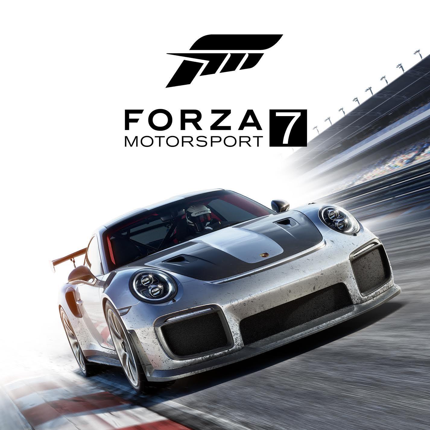 Pr Forza 7 Motorsport Forza Motorsport Motorsport Forza