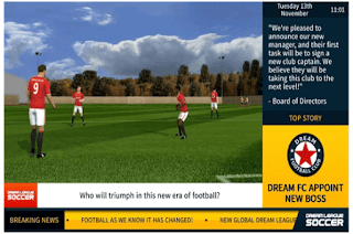 Download Dream League Soccer 2019 20 For Pc Windows 7 8 10 Without Bluestacks Uchetechs In 2020 Soccer Football Games League