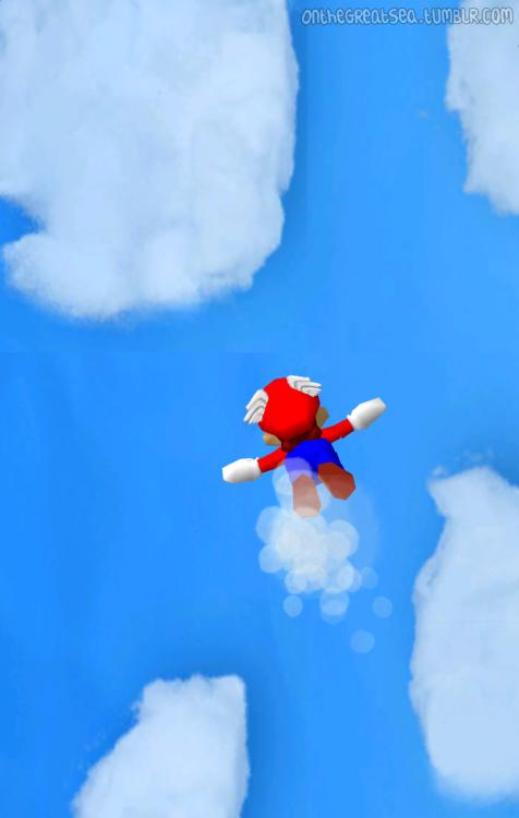 Mario Craft 64 [download] / [patreon]