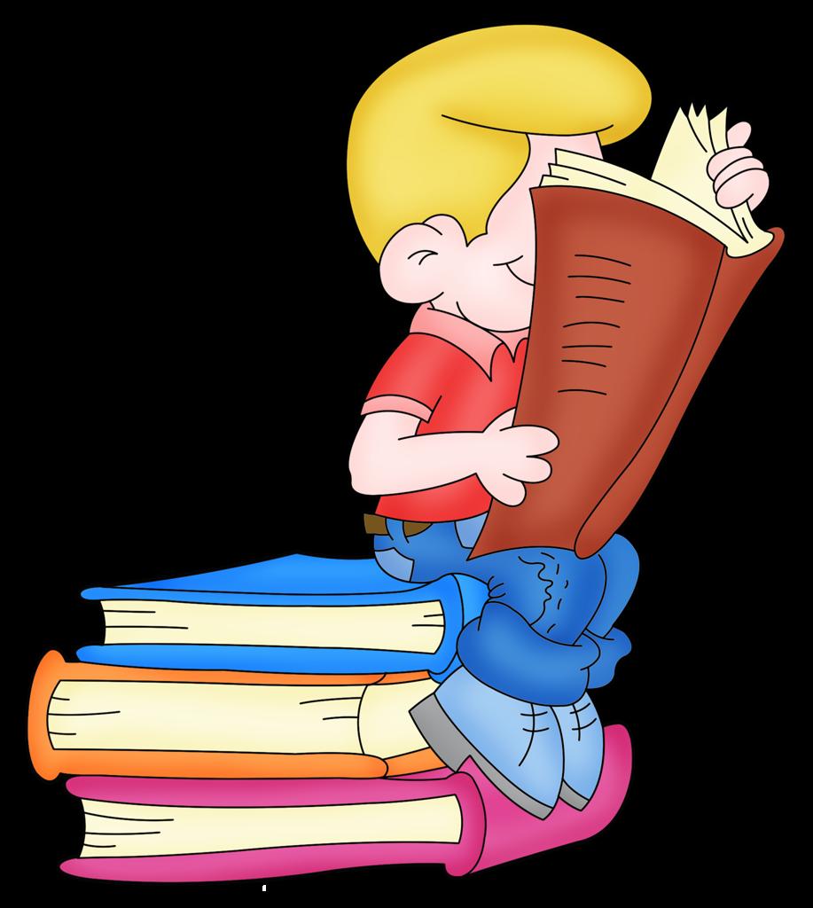 Картинки мультяшки детки малыши читают