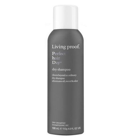 Perfect Hair Day (PhD) Dry Shampoo by Living Proof for Unisex, 4 oz