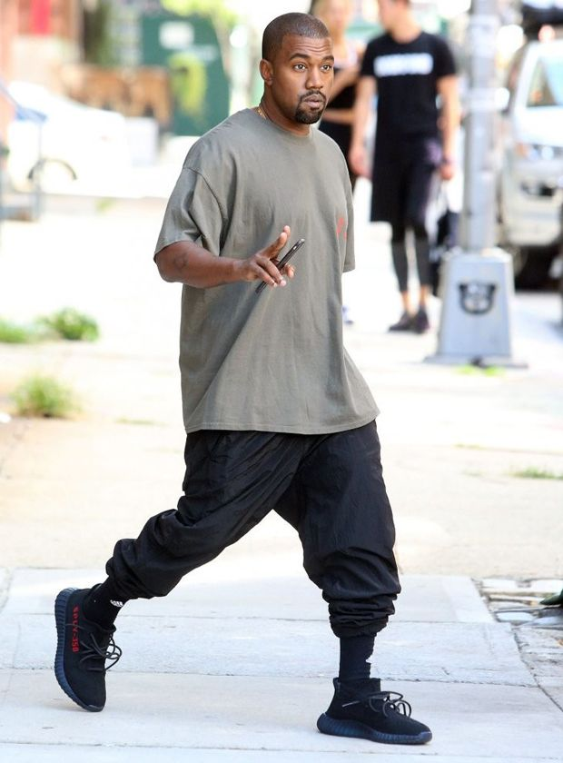 adidas socks with yeezy