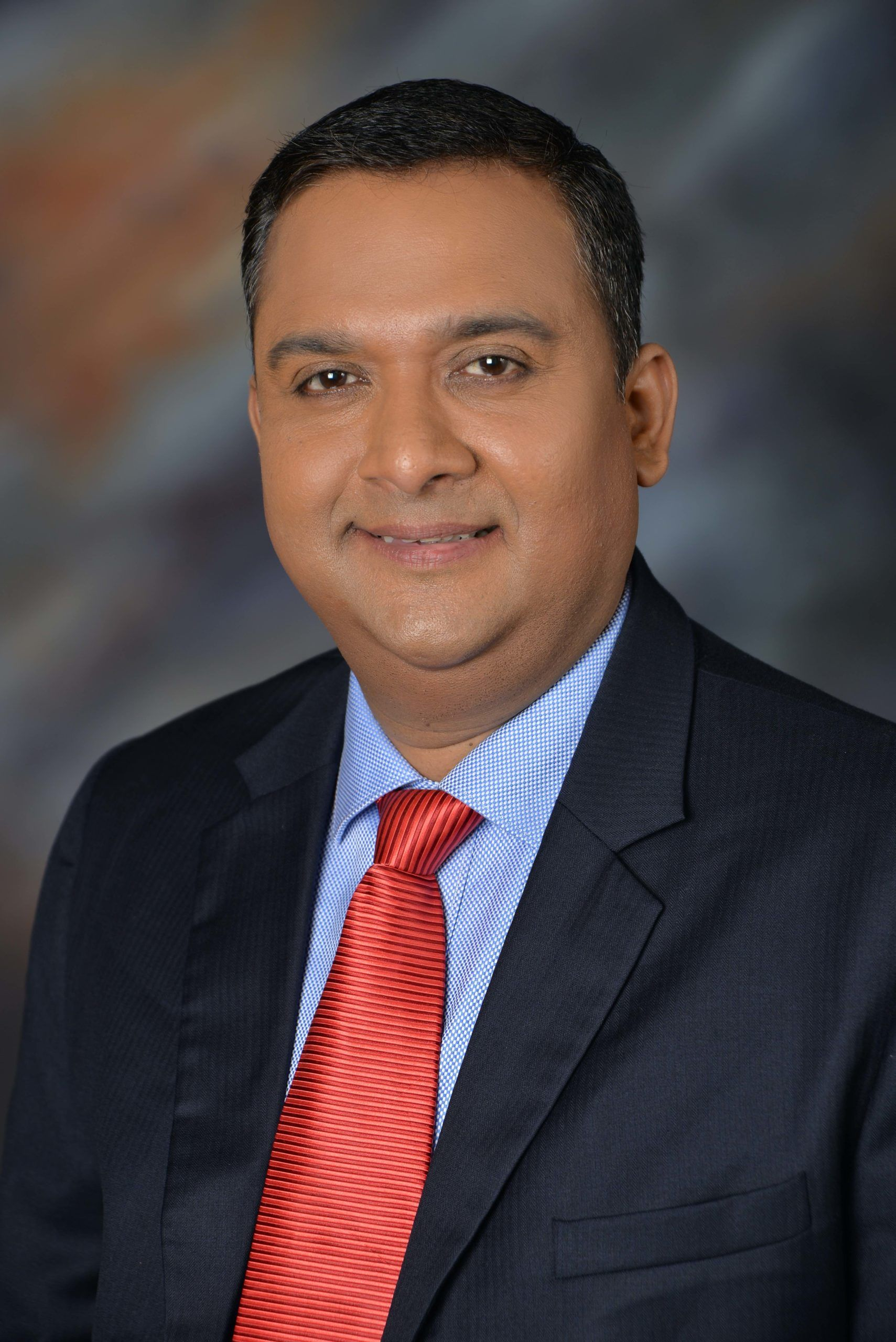 SRM Technologies Names Anand Kashyap as New CEO Unveils