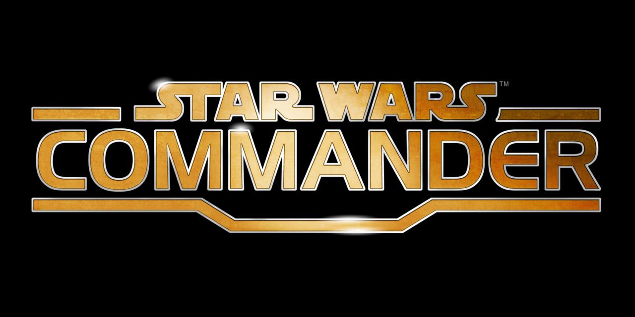 star wars commander logo Google Search Star wars games