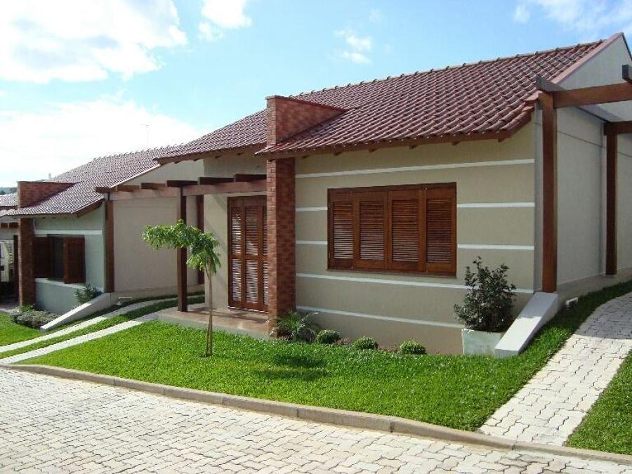 Como construir casas baratas dicas de onde economizar - Construir casas baratas ...