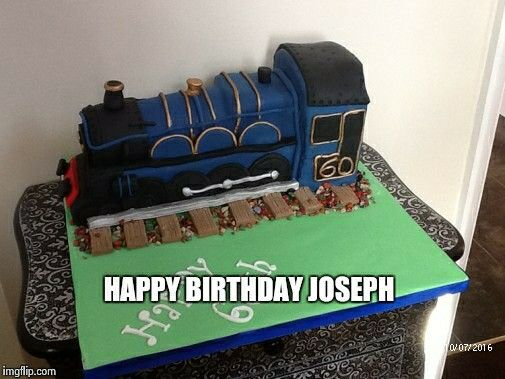 Birthday Cake For Joseph ~ Cakes by the sugar cains joseph s birthday july th