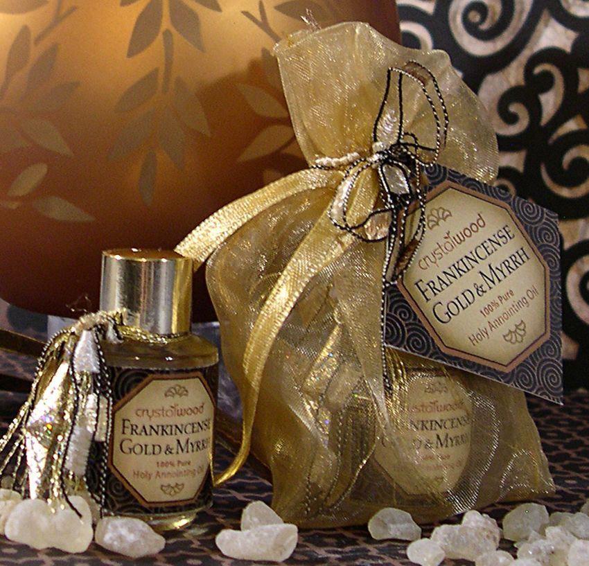 How to Make Anointing Oil #howtospeakhebrew | Frankincense ...