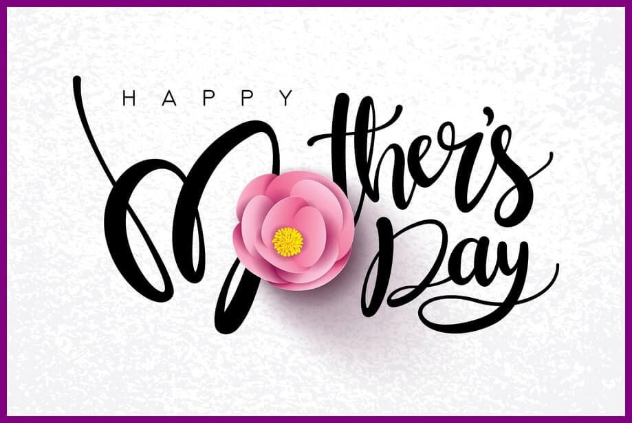 Mothers Day Images For Whatsapp Mothers Day Images Happy Mother S Day Calligraphy Happy Mothers Day Pictures