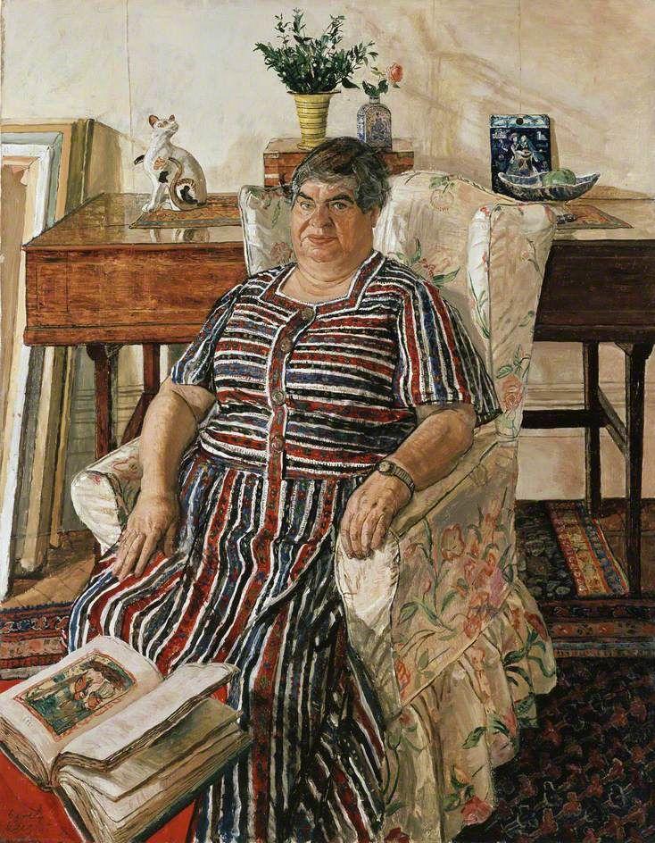 Carel Weight, 1957 (With images) | Carel, Art, Art uk