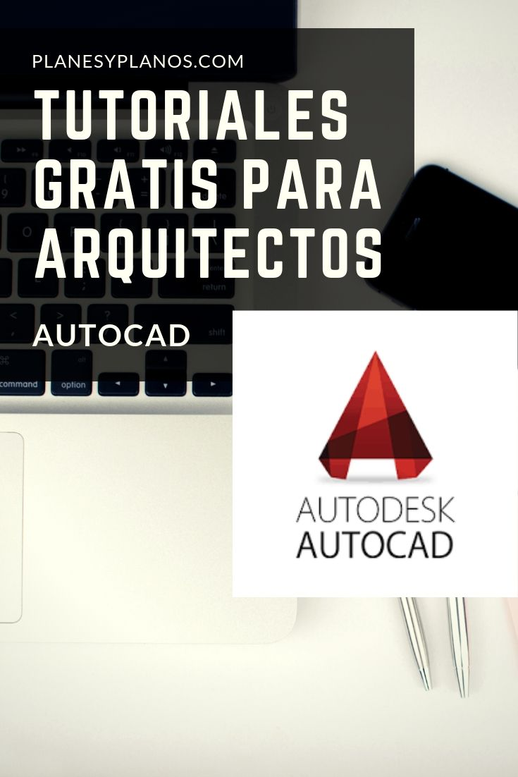 Los 15 software para arquitectura m s usados 2019 planes for Curso arquitectura software
