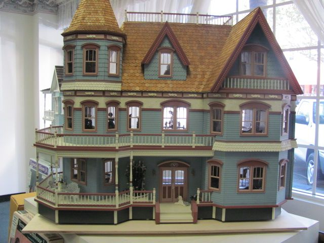 Real Good Toys Doll House