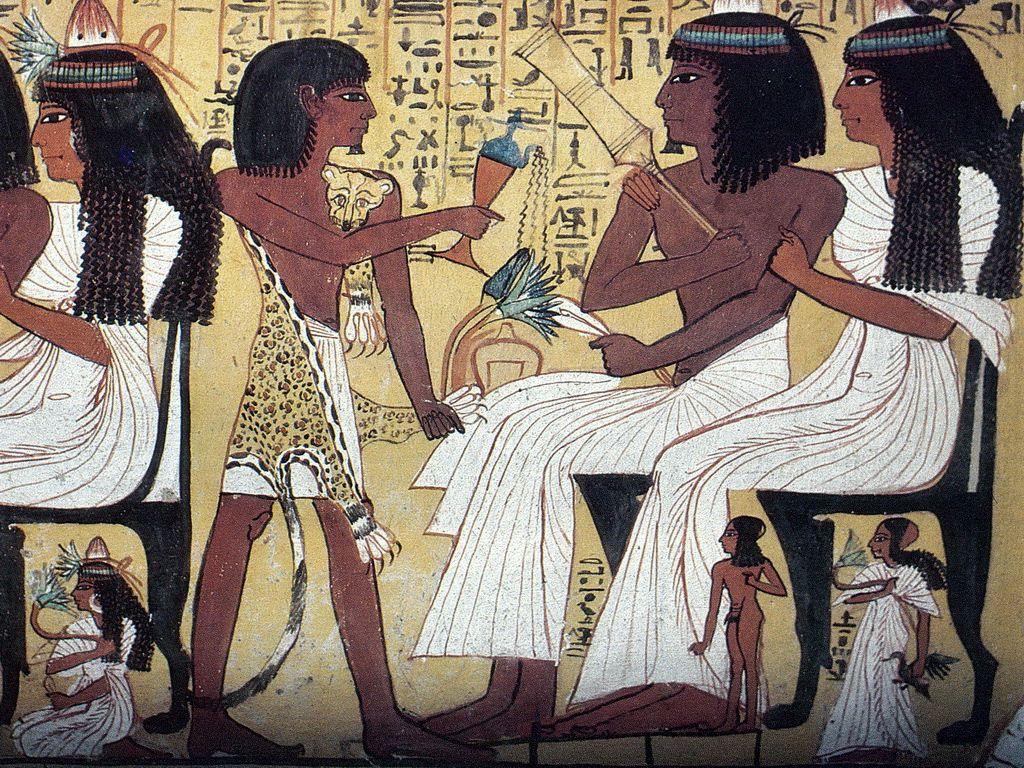 Croix De Lumière Photos Et Peintures De L Egypte Antique No