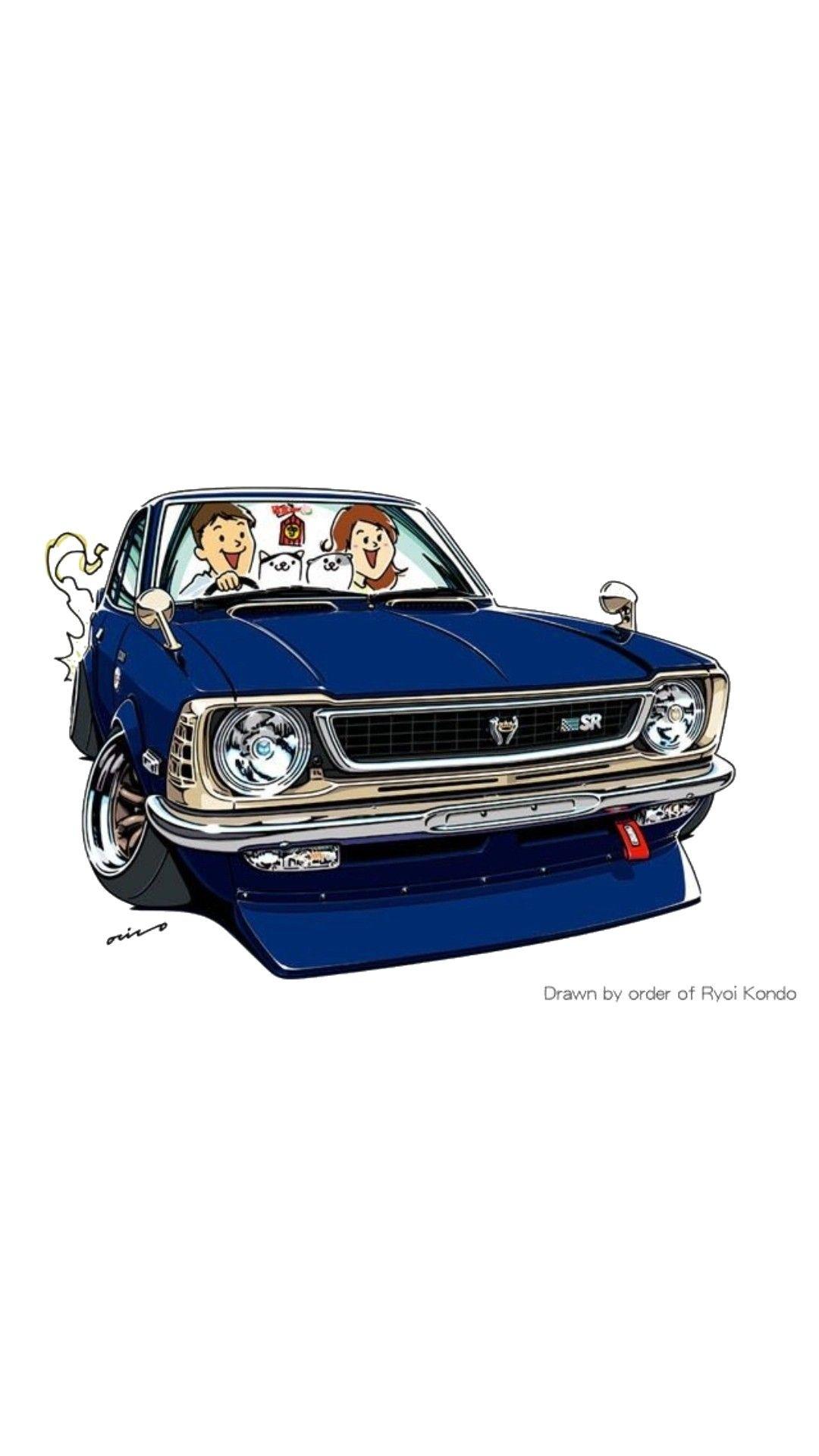 Drawing Comic Sketch おしゃれまとめの人気アイデア Pinterest Baby Benz 車 イラスト イラスト 車