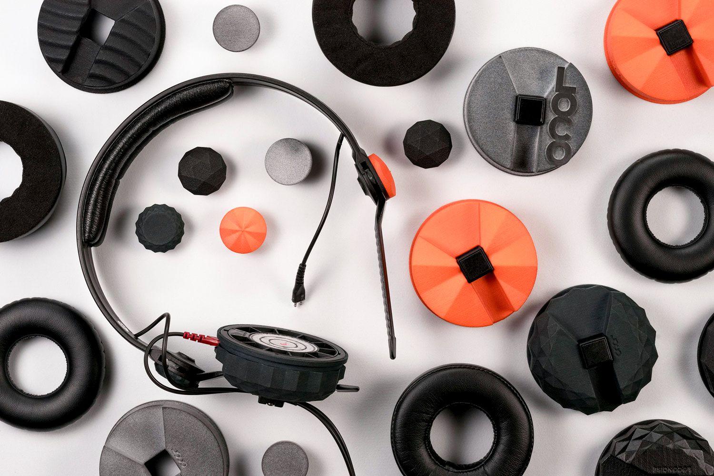 Sennheiser Hd25 Loconoise Sennheiser Dj Headphones Custom