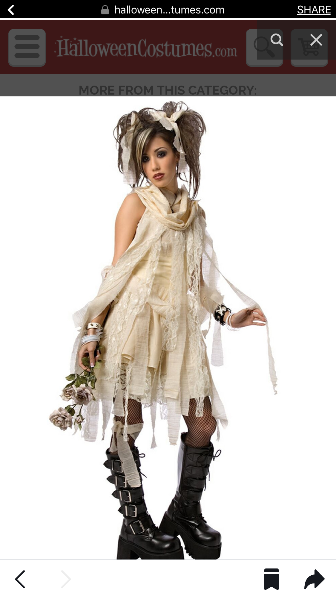 Pin by Kelly Kelley on Halloween Ideas Mummy costume