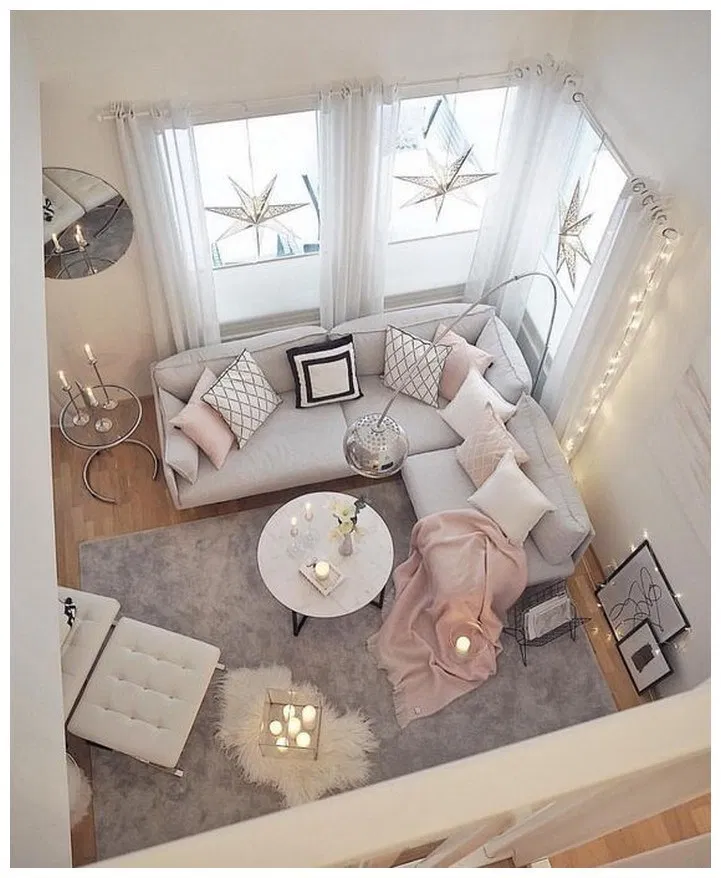 50 The Best Cozy Living Room Ideas And Designs For 2019 10 Living Room Decor Apartment Apartment Living Room Living Room Decor Cozy