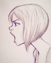 Image Result For Christina Lorre Semi Realism Girl Drawing Sketches Sketches Drawing Sketches