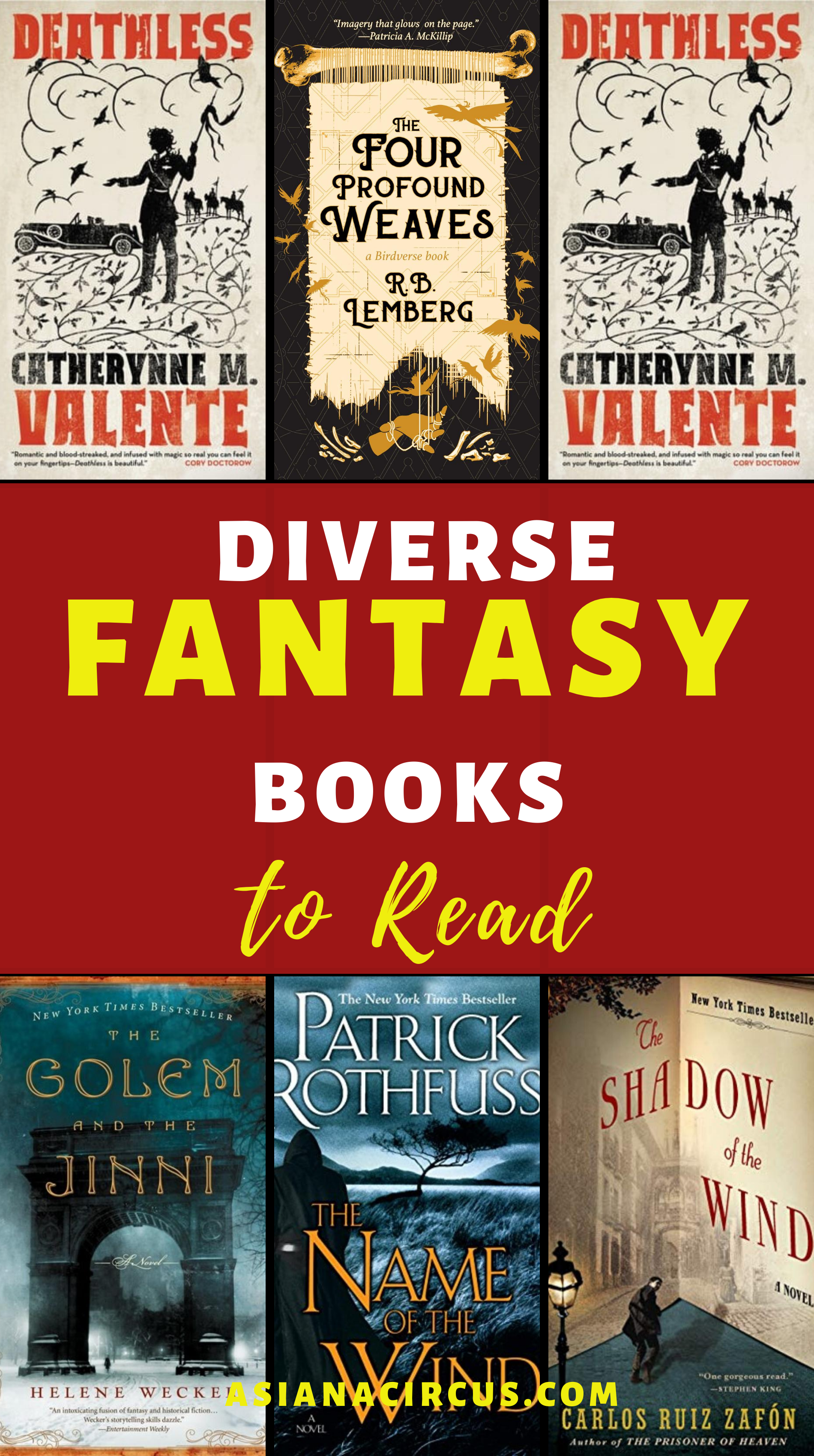 16 Best Fantasy Books That Will Give You Serious Wanderlust Fantasy Books Historical Fantasy Books Top Fantasy Books