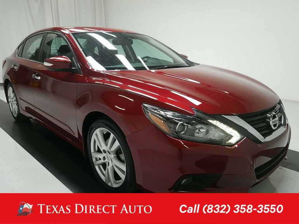Used 2017 Nissan Altima 3 5 Sl Texas Direct Auto 2017 3 5 Sl Used 3 5l V6 24v Automatic Fwd Sedan Bose 2020 Is In Stock And For Sale Mycarboard Com 2017 Nissan Altima Nissan Altima Altima