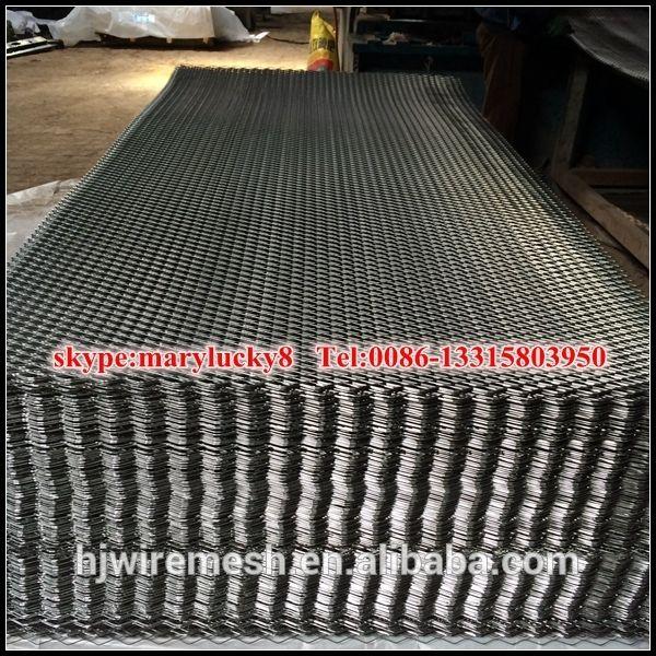 1 2 13 Standard Raised Expanded Metal Raised Expanded Metal Sheet Expanded Metal Metal Sheet Metal