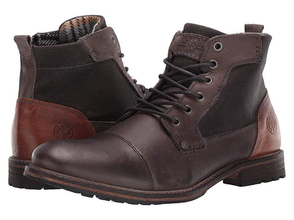 sale Payll Dark Shoes Bullboxer in Men's Brown 2019Shoe XuOPkZiT