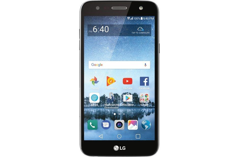 Tracfone Compatible Smartphones >> Lg Fiesta 2 Lte Gsm Tracfone Miscellaneous Prepaid