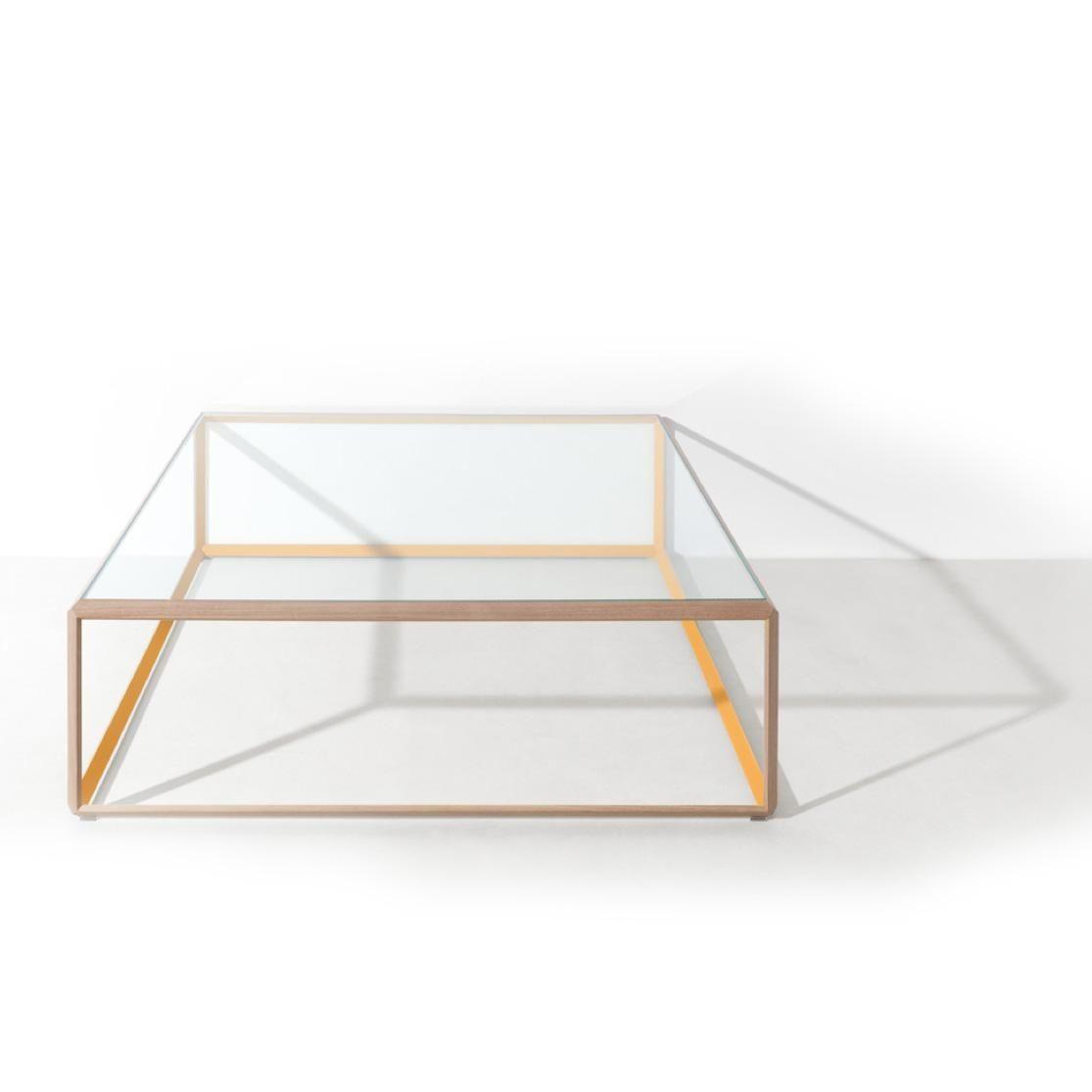 45 Tavolino Side Table 82x82cm Molteni C Square Glass Coffee Table Coffee Table Table Furniture [ 1115 x 1115 Pixel ]