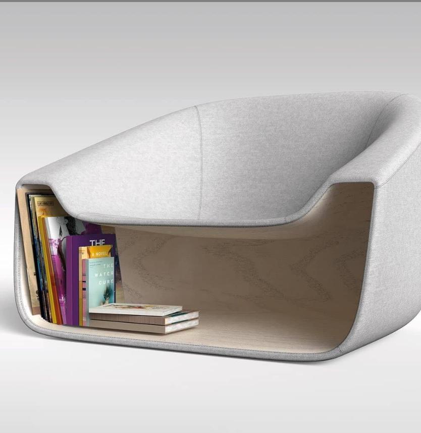 60 Innovative Unique Furniture Design, Unique Furniture Ideas