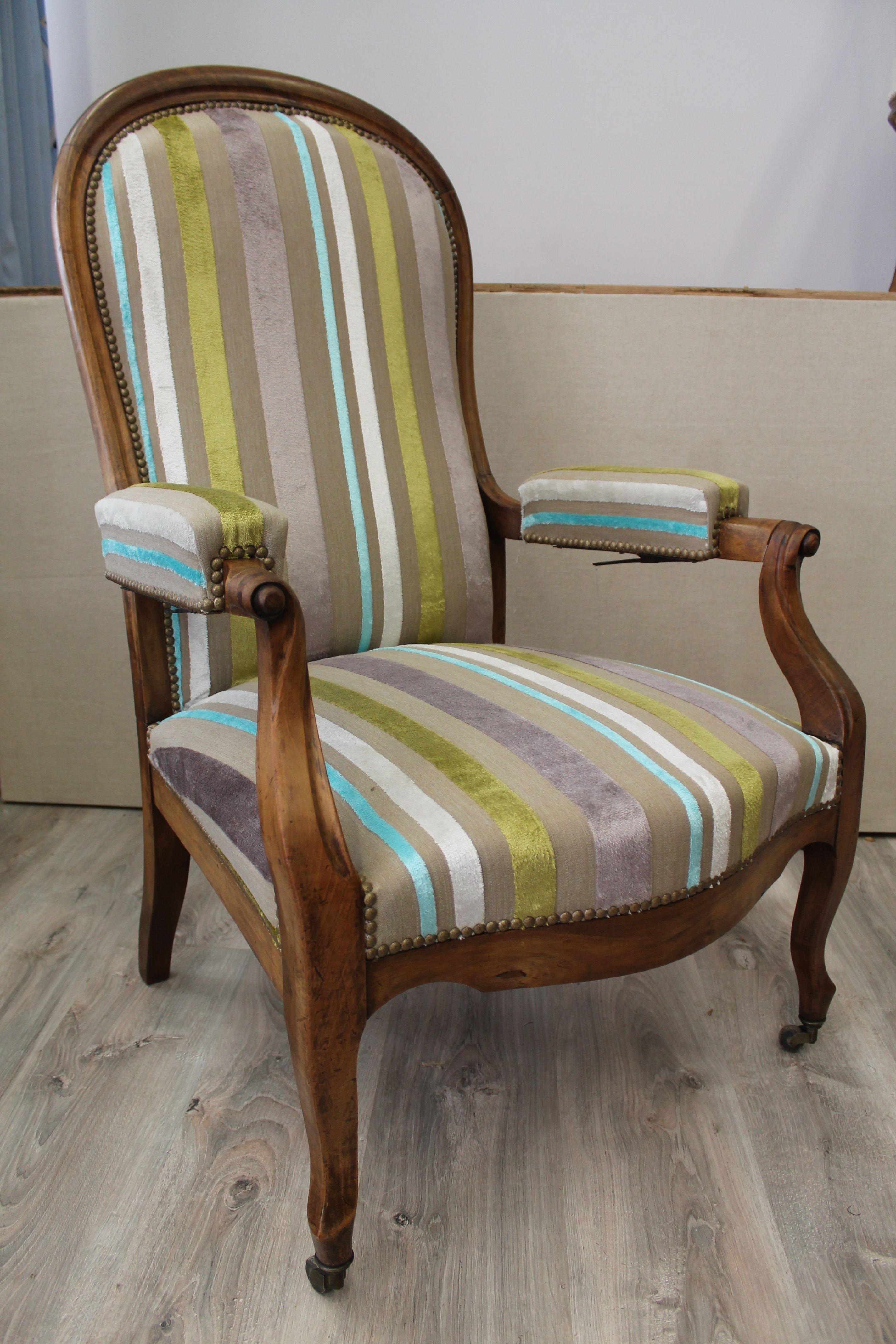 tissu trasimeno pour fauteuil voltaire tissu fauteuil. Black Bedroom Furniture Sets. Home Design Ideas