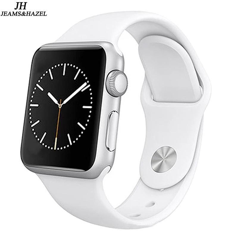 Bluetooth Smart Watch Electronics Wristwatch For Samsung
