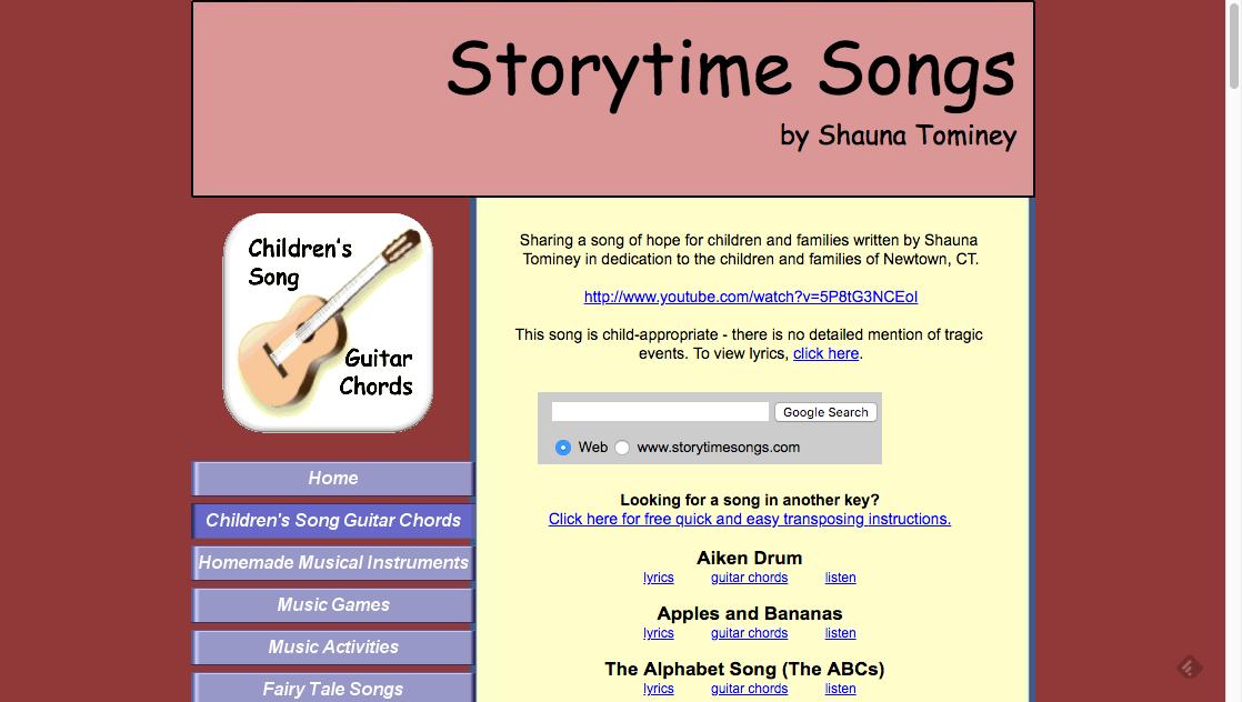 Fantastic Free Guitar Chords For Songs Pictures - Beginner Guitar ...